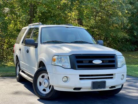 2008 Ford Expedition for sale at Sebar Inc. in Greensboro NC