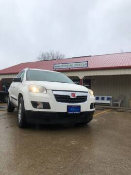 2008 Saturn Outlook for sale at PITTMAN MOTOR CO in Lindale TX