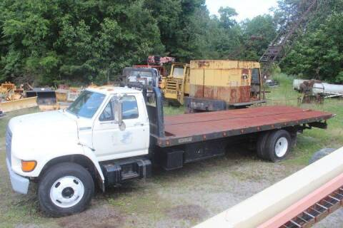 1997 Ford F-800 for sale at Vehicle Network - Davenport, Inc. in Plymouth NC