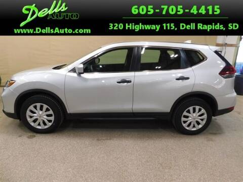 2020 Nissan Rogue for sale at Dells Auto in Dell Rapids SD