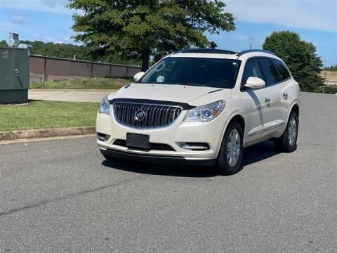 2014 Buick Enclave for sale at CarXpress in Fredericksburg VA