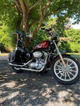 2009 Harley-Davidson Sportster 883 for sale at Victory Auto Sales in Randleman NC