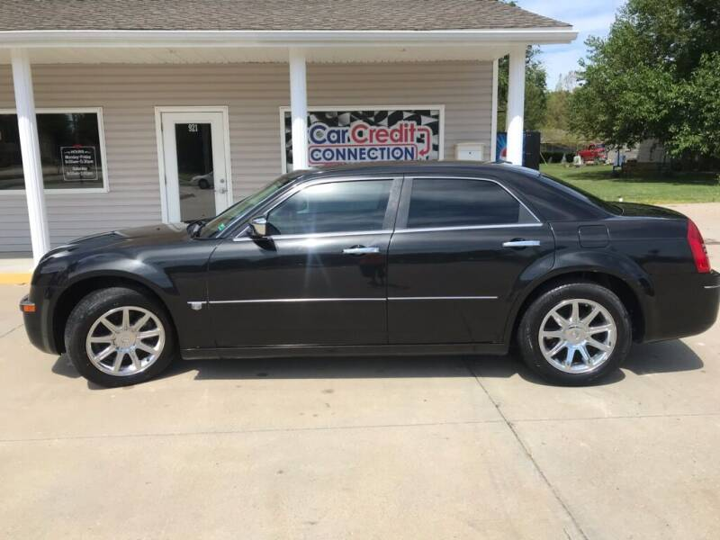 2006 Chrysler 300 for sale at Car Credit Connection in Clinton MO