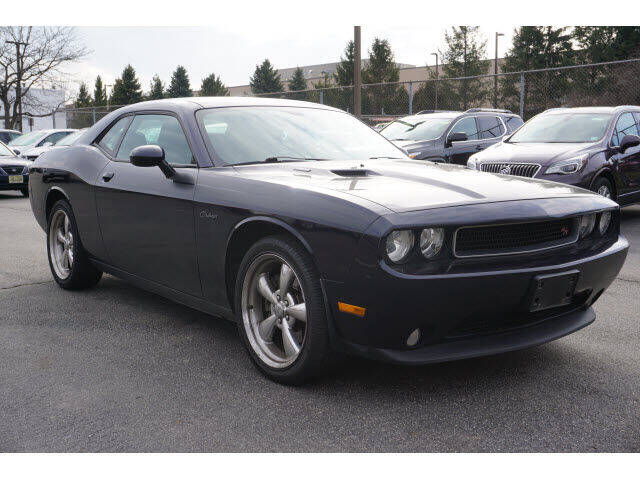2011 Dodge Challenger for sale at Classified pre-owned cars of New Jersey in Mahwah NJ