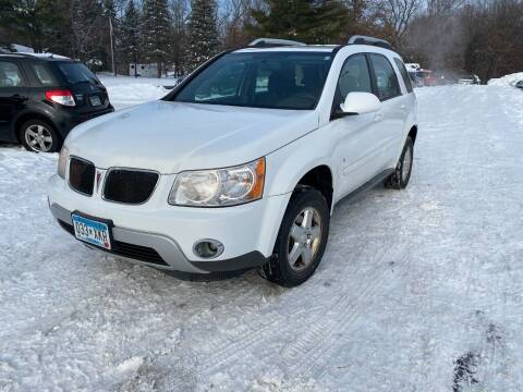 2007 Pontiac Torrent for sale at Northstar Auto Sales LLC in Ham Lake MN