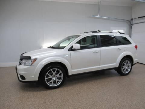 2014 Dodge Journey for sale at HTS Auto Sales in Hudsonville MI