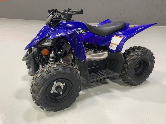 2021 Yamaha YFZ50 for sale at Honda West in Dickinson ND