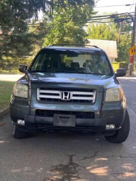 2006 Honda Pilot for sale at Pak1 Trading LLC in South Hackensack NJ