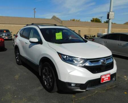 2019 Honda CR-V for sale at Will Deal Auto & Rv Sales in Great Falls MT