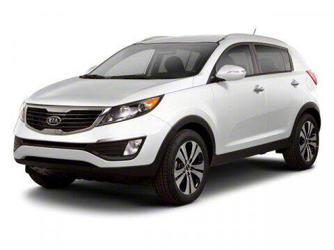 2011 Kia Sportage for sale at DICK BROOKS PRE-OWNED in Lyman SC