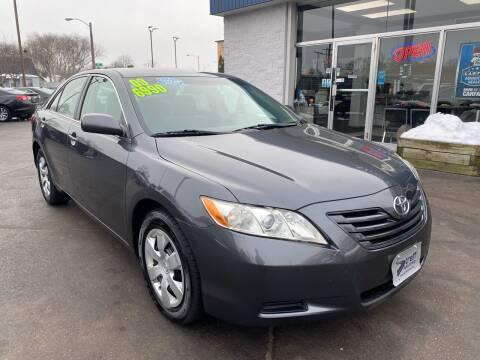 2009 Toyota Camry for sale at Streff Auto Group in Milwaukee WI