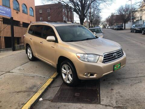 2010 Toyota Highlander for sale at Sylhet Motors in Jamacia NY