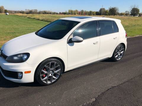 2013 Volkswagen GTI for sale at Nice Cars in Pleasant Hill MO