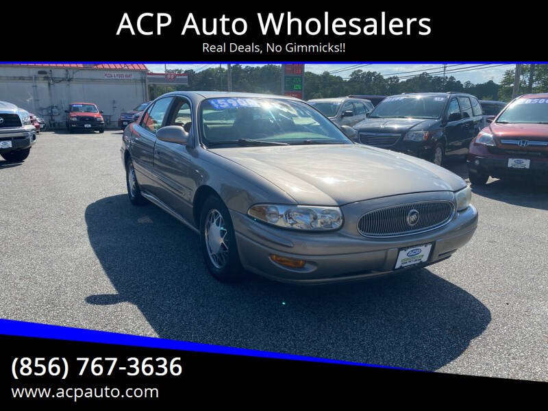 2004 Buick LeSabre for sale in Berlin, NJ