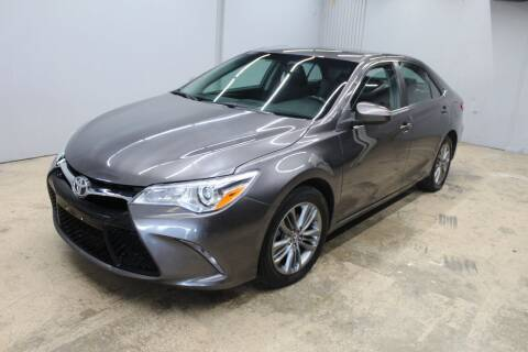 2016 Toyota Camry for sale at Flash Auto Sales in Garland TX
