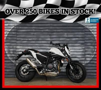 2016 KTM 690 DUKE for sale at Motomaxcycles.com in Mesa AZ
