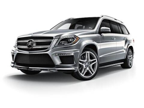 2016 Mercedes-Benz GL-Class for sale at Griffin Mitsubishi in Monroe NC