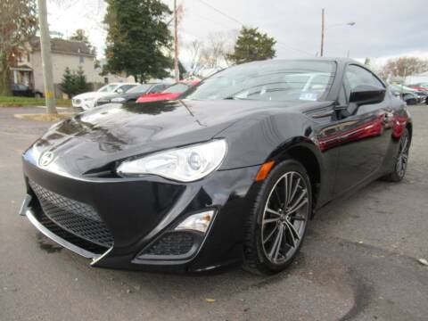 2013 Scion FR-S for sale at PRESTIGE IMPORT AUTO SALES in Morrisville PA
