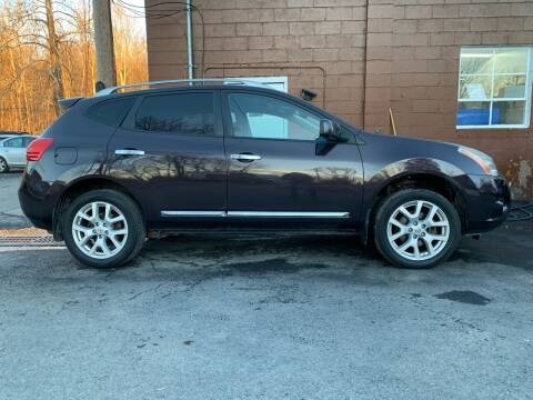 2012 Nissan Rogue for sale at Auto Warehouse in Poughkeepsie NY