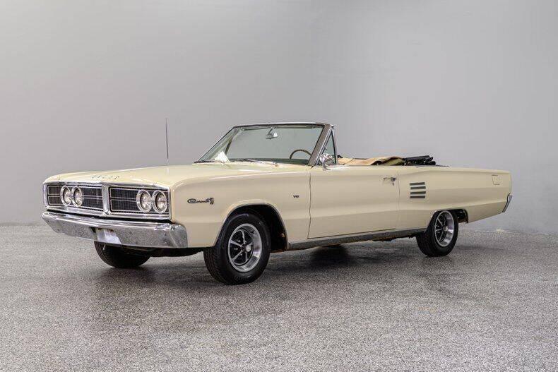 1966 Dodge Coronet for sale in Concord, NC