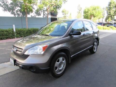 2009 Honda CR-V for sale at Pennington's Auto Sales Inc. in Orange CA