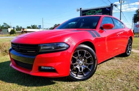 2018 Dodge Charger for sale at Real Deals of Florence, LLC in Effingham SC