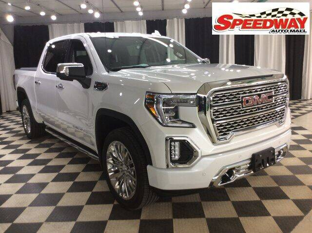 2019 GMC Sierra 1500 for sale at SPEEDWAY AUTO MALL INC in Machesney Park IL