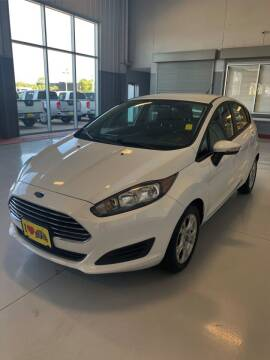 2014 Ford Fiesta for sale at Tom Peacock Nissan (i45used.com) in Houston TX