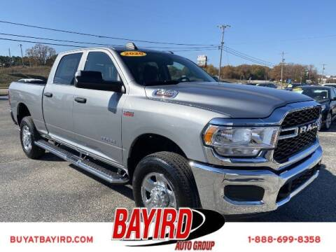 2020 RAM Ram Pickup 2500 for sale at Bayird Truck Center in Paragould AR