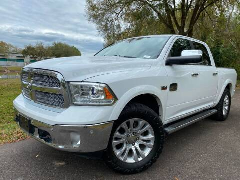 2014 RAM Ram Pickup 1500 for sale at Powerhouse Automotive in Tampa FL