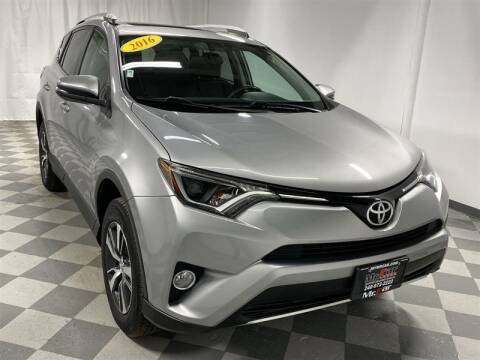 2016 Toyota RAV4 for sale at Mr. Car LLC in Brentwood MD