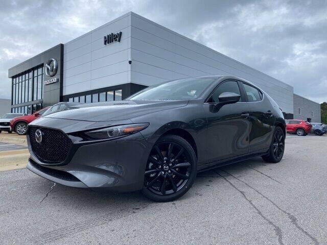2021 Mazda Mazda3 Hatchback for sale in Huntsville, AL