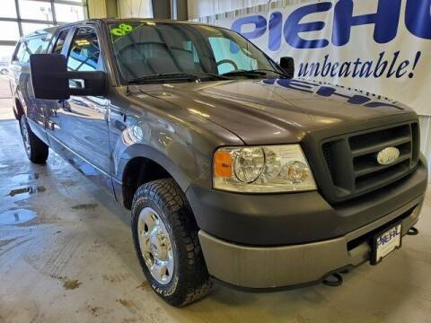 2008 Ford F-150 for sale at Piehl Motors - PIEHL Chevrolet Buick Cadillac in Princeton IL