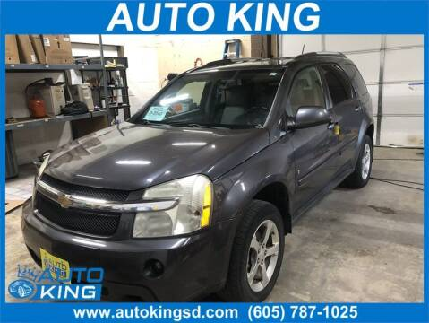 2007 Chevrolet Equinox for sale at Auto King in Rapid City SD