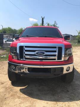 2013 Ford F-150 for sale at Mega Cars of Greenville in Greenville SC