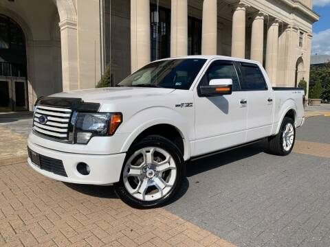 2011 Ford F-150 for sale at Kevin's Kars LLC in Richmond VA