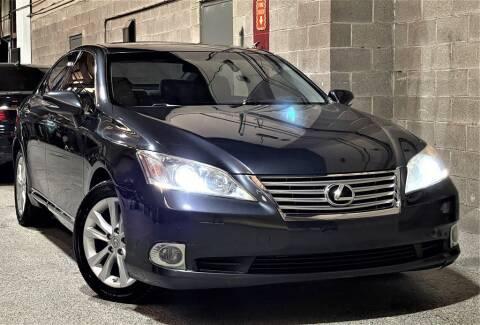 2010 Lexus ES 350 for sale at Haus of Imports in Lemont IL