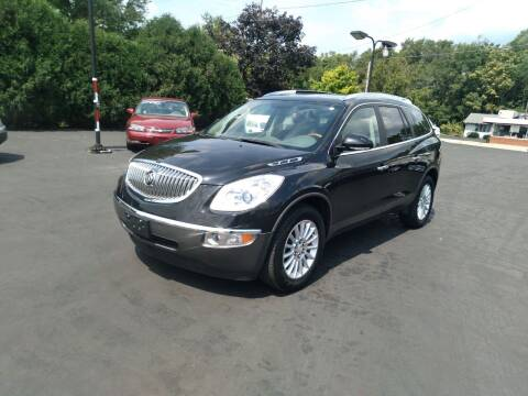 2010 Buick Enclave for sale at Keens Auto Sales in Union City OH