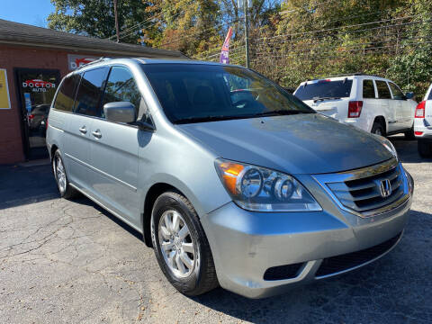 2010 Honda Odyssey for sale at Doctor Auto in Cecil PA