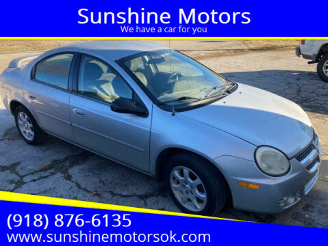2008 Suzuki Reno for sale at Sunshine Motors in Bartlesville OK