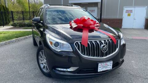 2014 Buick Enclave for sale at Speedway Motors in Paterson NJ