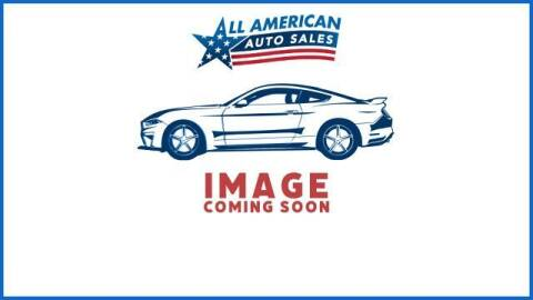 2003 Toyota Camry for sale at All American Auto Sales LLC in Nampa ID