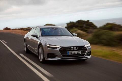 2020 Audi A7 for sale at Xclusive Auto Leasing NYC in Staten Island NY