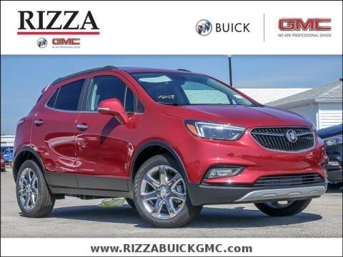 2019 Buick Encore for sale at Rizza Buick GMC Cadillac in Tinley Park IL