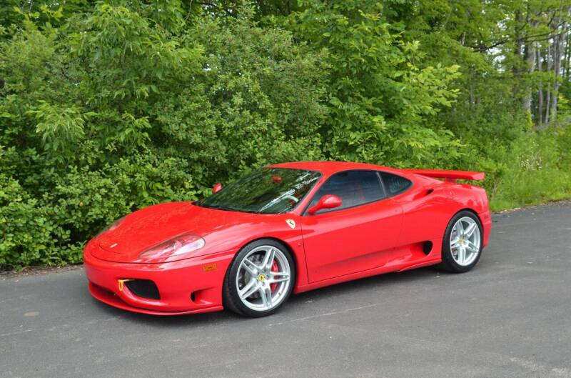 1999 Ferrari 360 Modena for sale in Twinsburg, OH