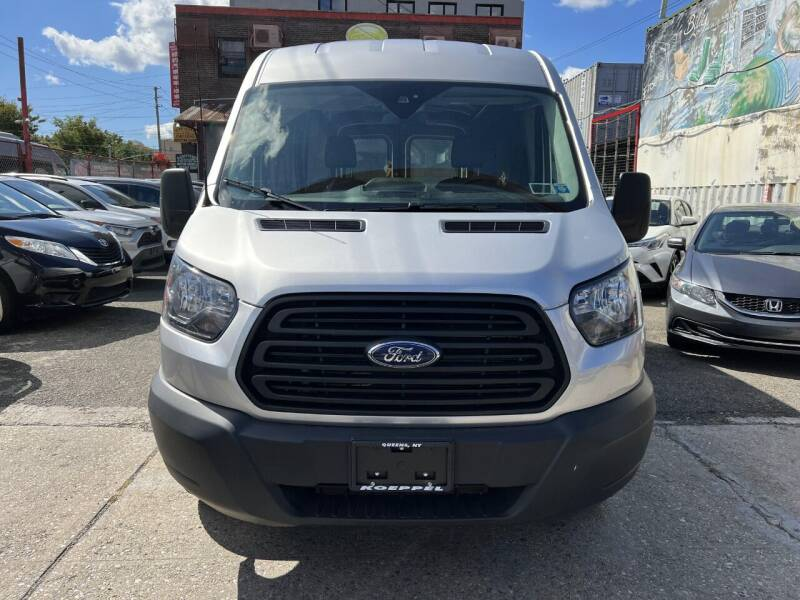2019 Ford Transit Cargo for sale at TJ AUTO in Brooklyn NY