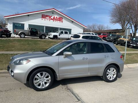 2012 Acura RDX for sale at Efkamp Auto Sales LLC in Des Moines IA