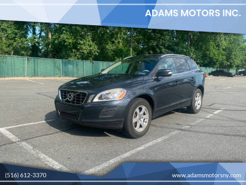 2012 Volvo XC60 for sale at Adams Motors INC. in Inwood NY