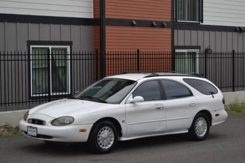 1999 Mercury Sable for sale at Skyline Motors Auto Sales in Tacoma WA