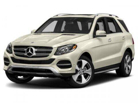 2018 Mercedes-Benz GLE for sale at Jeff D'Ambrosio Auto Group in Downingtown PA